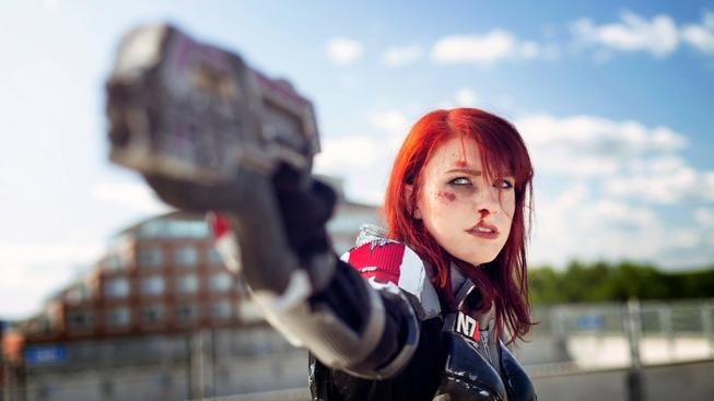 FemShep by Lurea