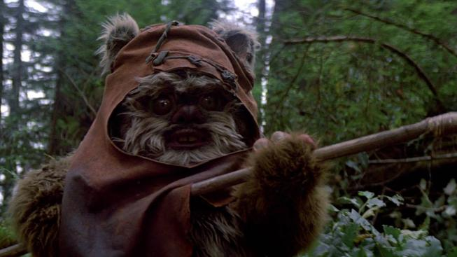ewok-spear-endor-forest