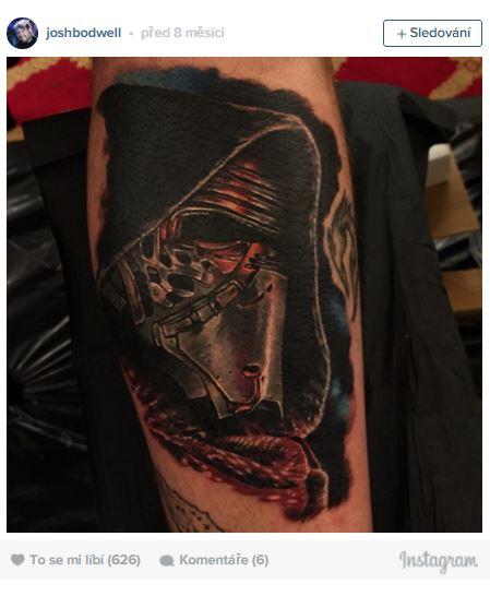 Star Wars kérky