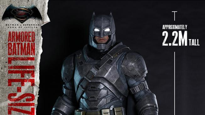 Batman figurka