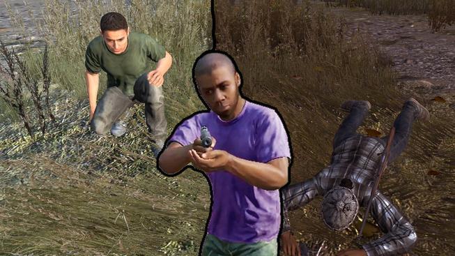 YouTuber se pomstil krutým hráčům z DayZ Standalone