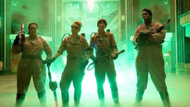 Fanoušci zuří: nejsou spokojeni s trailerem na remake Ghost Busters. A tak si udělali vlastní.