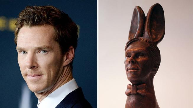 Vychutnejte si sladkou chuť svého Sherlocka!