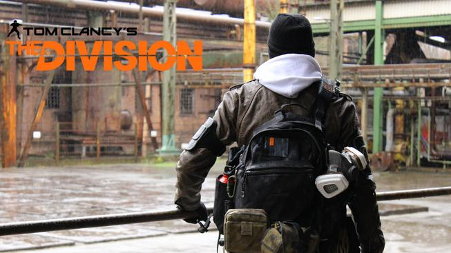 Cosplay tohoto týdne: Tom Clancy's The Division