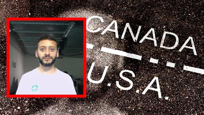 Na hranicích do USA zadrželi britského vývojáře, který cestoval na GDC. Spletli si ho s teroristou?