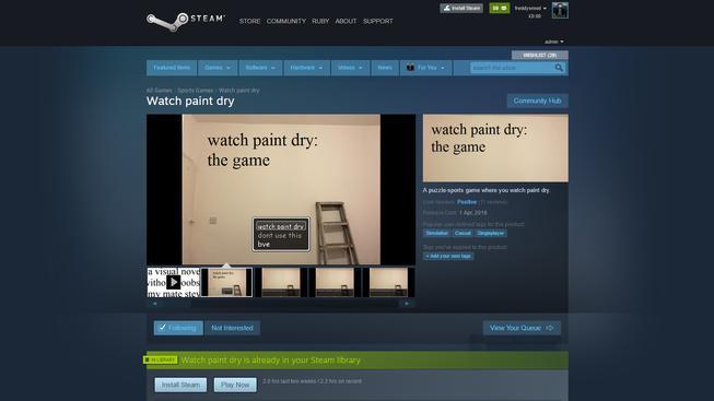 16 letý kluk hacknul Steam! Vydal hru, aniž by o tom kdokoliv z Valve věděl.