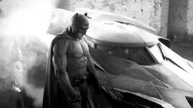 Výborná parodie na Batmana způsobila poprask na hudební scéně