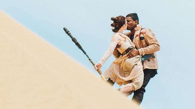 Úžasná cosplayerská rodina, která miluje Star Wars