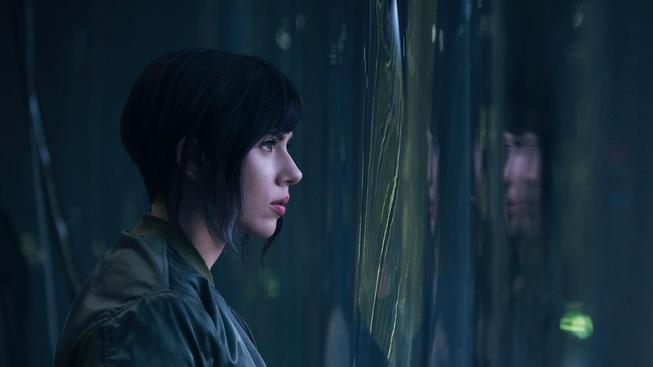 Producenti filmového Ghost in the Shell chtěli herce digitálně upravit, aby měli víc asijské rysy