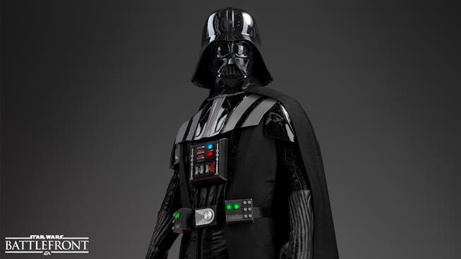 Oblečení Dartha Vadera stojí 18 milionů dolarů. Podívejte se, jak je to možné