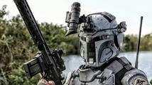 Mandaloriánská balistická zbroj