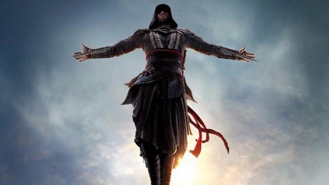 Fanouškům se nelíbil trailer na film Assassin's Creed a tak jej předělali podle sebe