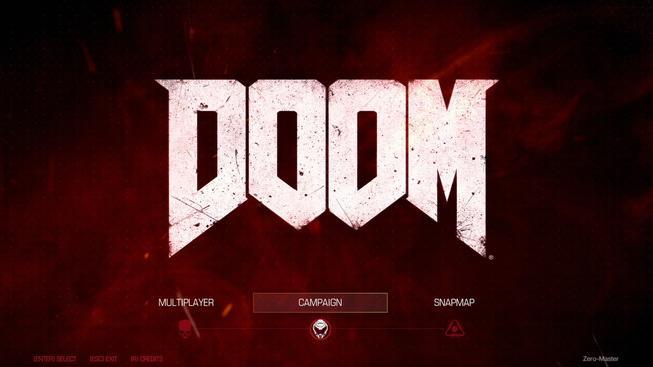 Týpek dokončil Doom na nejtěžší obtížnost bez jediné smrti. Blázen!
