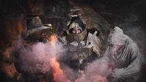 Alex Warhammer 40k