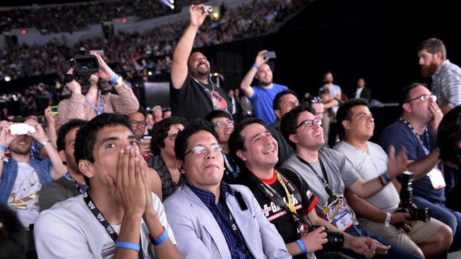 Kompilace největších trapasů z letošní E3 je bolestivá na sledování