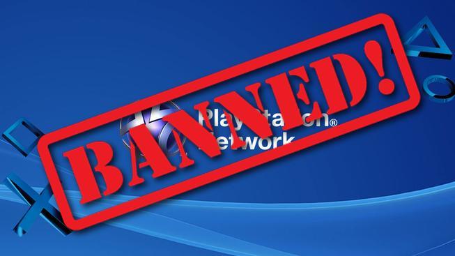 Sony zablokovalo účet arabskému uživateli se jménem Jihad
