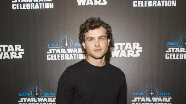 Byl oznámen herec, který bude hrát Hana Sola v novém sequelu Star Wars