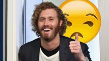 Sony chystá film o smajlících – hlavního smajlíka bude hrát T. J. Miller