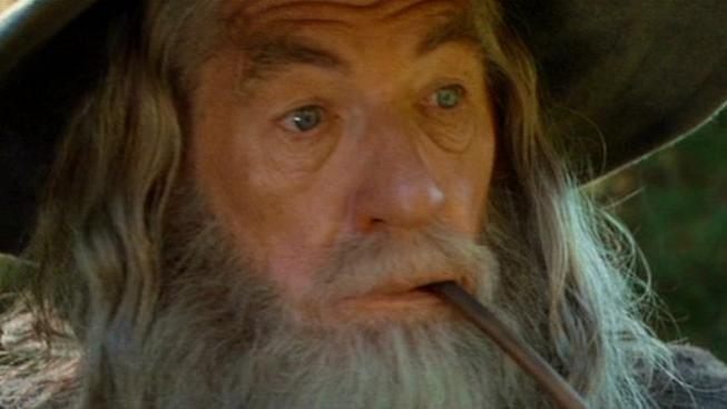 Ian McKellen odmítnul milion dolarů, aby nemusel být za Gandalfa na svatbě. Proč?