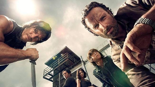 Plány producentů? The Walking Dead bez zombíků a s řešením detektivních případů