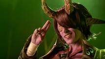 Blizzard vám ukáže, jak se dělá správný cosplay