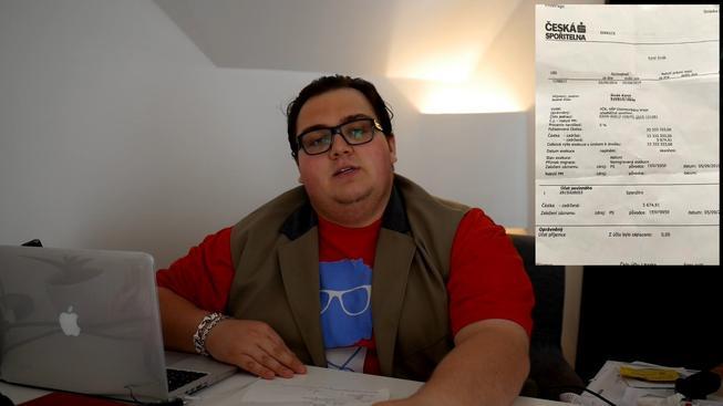 Fatty Pillow tvrdí, že dluží 33 milionů, celý případ má ale řadu nejasností