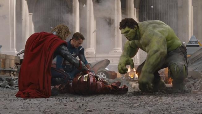 Když se řeknou filmy z Marvel Universa – vybaví se vám známá melodie? Ne? Tady je důvod!