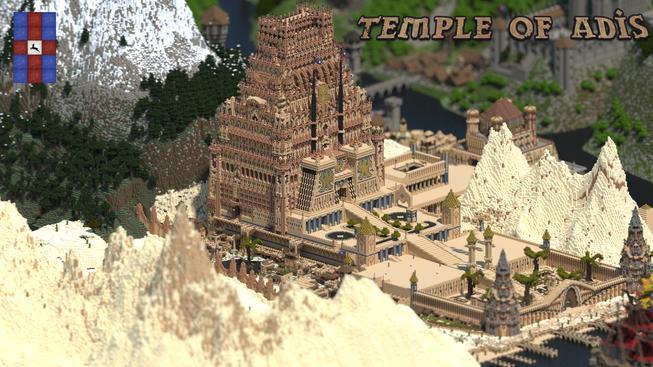 Takhle vypadá fantasy svět, který trvalo postavit 4,5 let!
