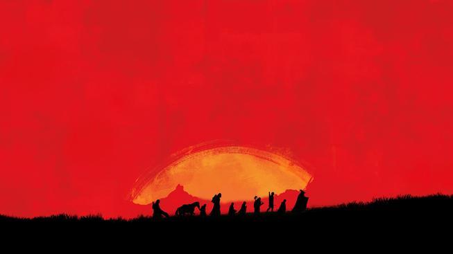 Nejlepší parodie na oznámení ohledně Red Dead Redemption