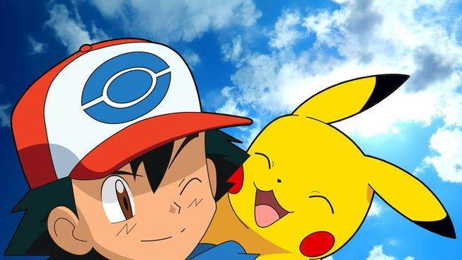 Vědecké vysvětlení toho, proč jsou Pokémoni vlastně neskutečně týraná zvířátka