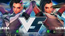 Mód do Street Fighter V vám umožní hrát za Sombru z Overwatch