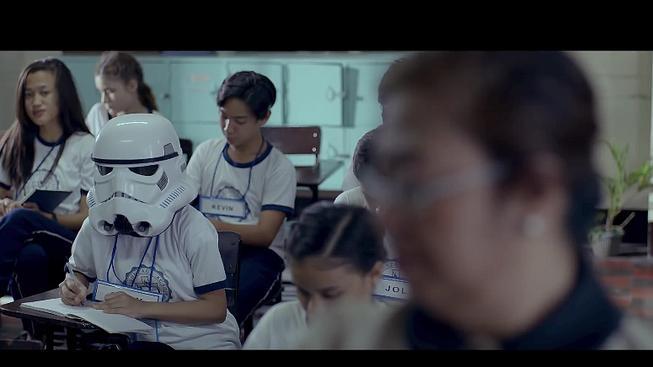 Reklama s novými Hvězdnými válkami je tak dojemná, že nenechá jedno oko suché!
