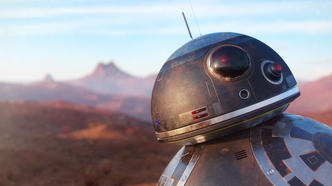 Jak by to vypadalo kdyby byl BB-88 záporák?