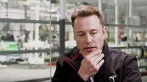 Elon Musk mluví hrách – miluje Overwatch, ale nelíbil se mu příběh v posledním Deus Ex