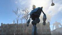 Když se spojí kultovní animák a Fallout 4, funguje to dobře