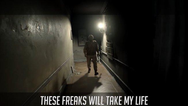 Máte rádi Resident Evil 7? Tak tady k němu máte peckový song!