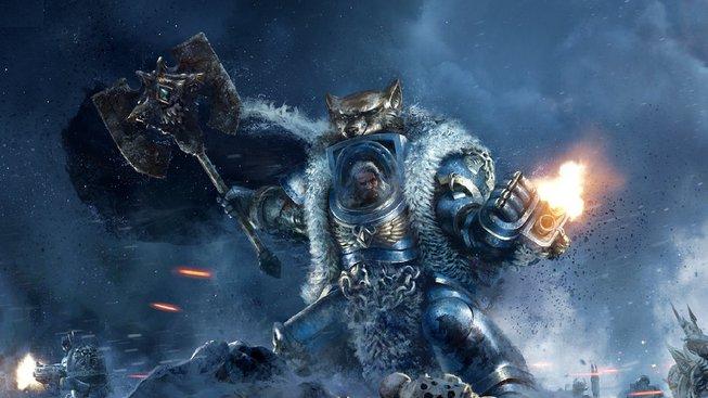 PETA nechce, aby postavy z Warhammer 40 000 nosily kožichy ze zvířat