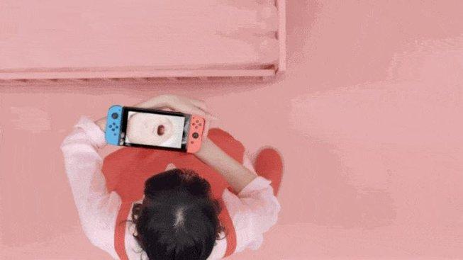 Zahrajte si na mámu a tátu s Nintendo Switch