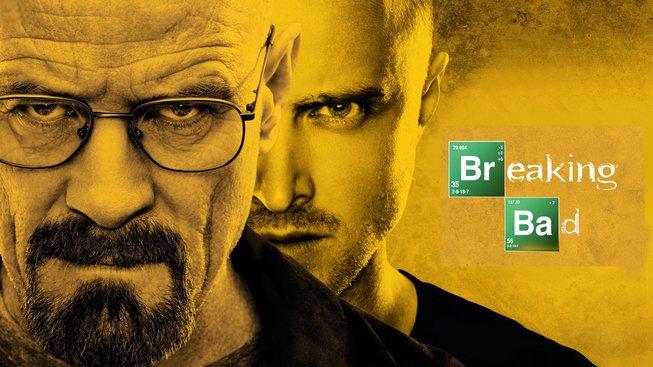 Neviděli jste ještě seriál Breaking Bad? Co si dát místo toho dvouhodinový sestřih
