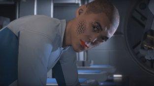 Udělej si sám: Obludné charaktery v Mass Effect: Andromeda
