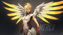 Jaké to je randit s Mercy z Overwatche?