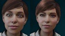 Fanoušek předělal hrdinky z Mass Effect: Andromeda