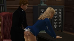Tvůrce erotického módu do hry The Sims 4 si přijde až na 100 000 Kč měsíčně