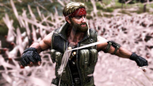 Epické bitvy s Chuckem Norrisem a slepicemi v Ultimate Epic Battle Simulatoru
