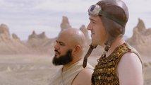 Podívejte se na tenhle fanouškovský film k Hvězdným válkám