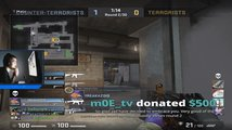 Postiženého streamera s vadou řeči spoluhráči vyhodili ze zápasu CS:GO, komunita mu poslala peníze na operaci