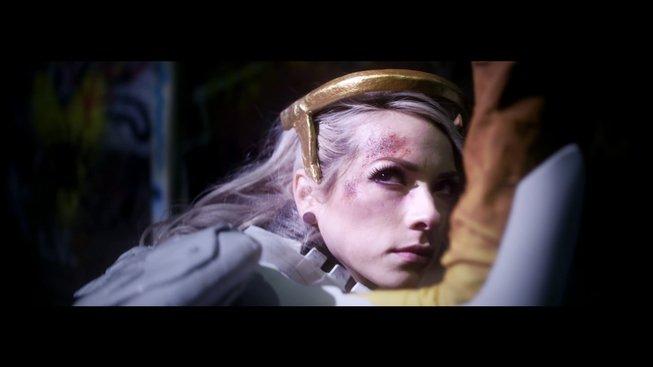 Fanouškovský live-action krátký film na motivy Mercy