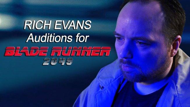 Tenhle konkurz na nového Blade Runnera vás zaručeně rozesměje!