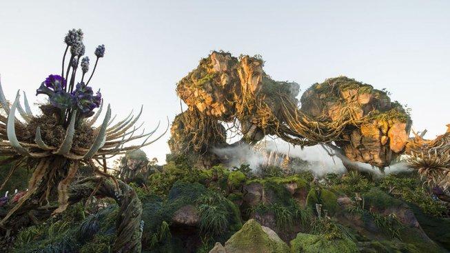 avatar park