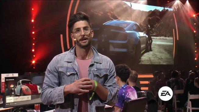 Jaké faily jsme mohli vidět na letošní E3 Electronics Arts konferenci?